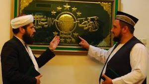 """Mengapa Lirik Lagu Syubbanul Wathon Diterjemahkan """"Afganistan Bilady""""?"""