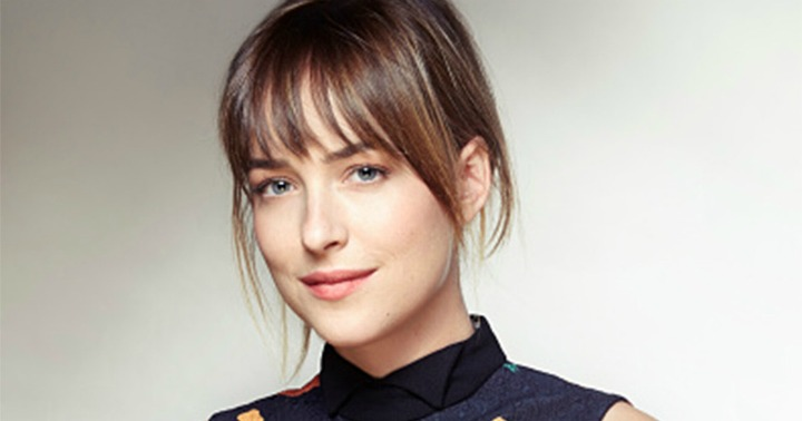 Filmes da carreira de Dakota Johnson