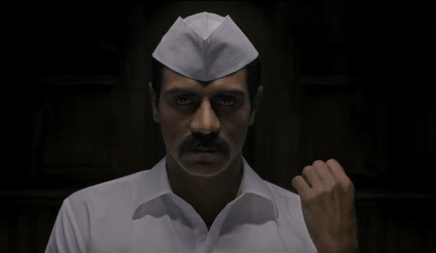 Watch Daddy Official Teaser & Trailer | Arjun Rampal & Ashim Ahluwalia