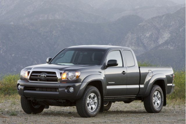 2010 Toyota Tacoma Owners Manual Pdf Transmission