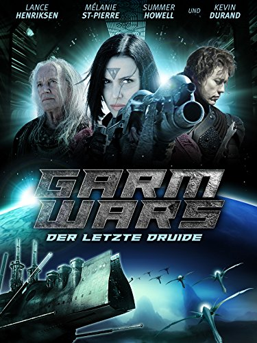 Garm Wars The Last Druid