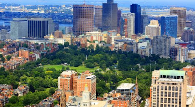 Tourist Attractions In Boston
