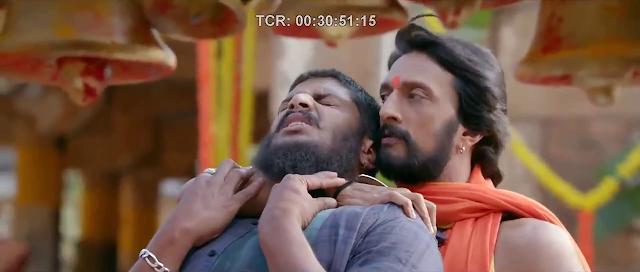 Pailwaan (2019) Full Movie Hindi 720p HC HDRip ESubs Download