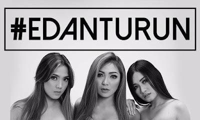 Download Lagu Trio Macan Edan Turun Mp3