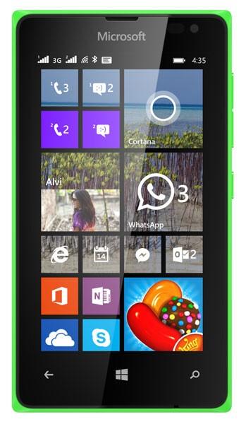 Daftar Harga Hp Microsoft Terbaru