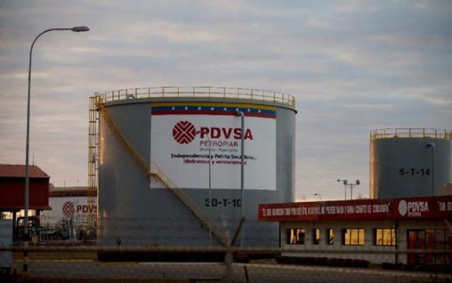 Venezuela destina a Cuba el combustible necesario para el país