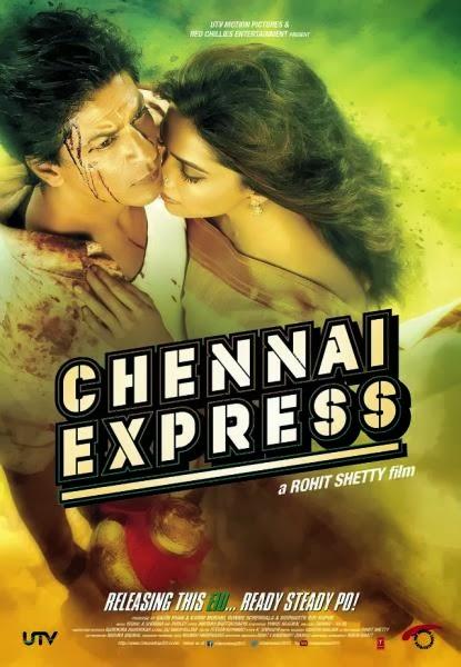 Chennai Express 2013 BRRip 1028P Full Bahasa Indonesia