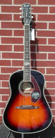 Fender Ron Emory