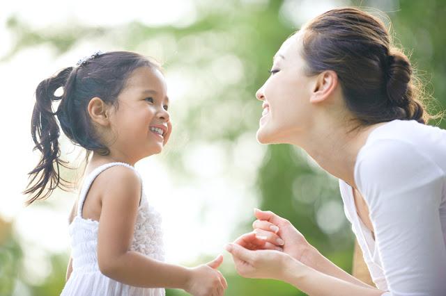Saya Ecomom dan Ketika di apresiasi Anak, Inilah Yang Saya Lakukan