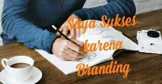 Cara branding toko online