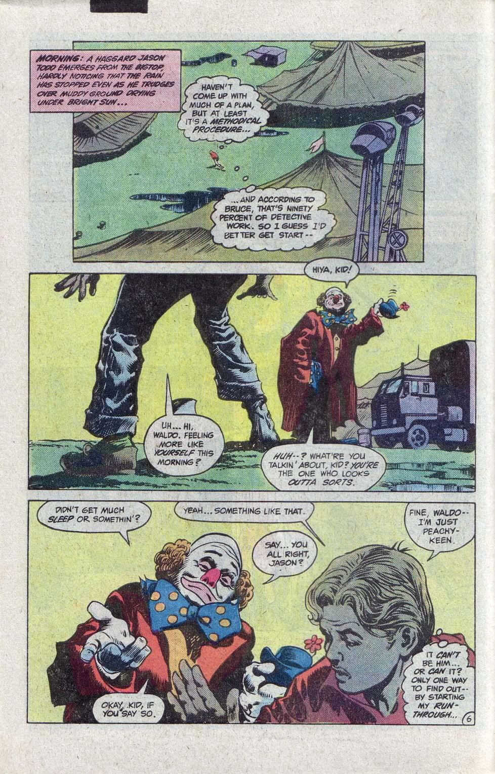 Detective Comics (1937) 531 Page 8