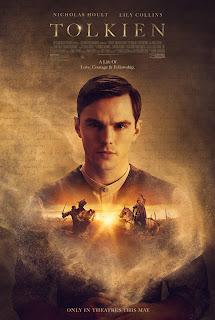 Fox Ungkap Poster Terbaru Tolkien