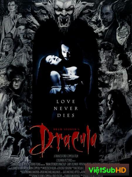 Bá Tước Ma Cà Rồng (ác Quỷ Dracula)