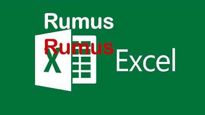 Dasar dasar Rumus Excel sederhana