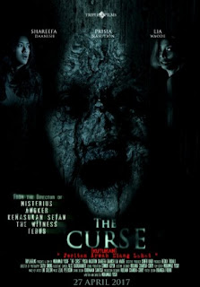 Download Film The Curse 2017 WEB-DL Full Movie