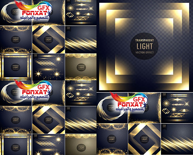 Vector.Collection.Of.Transparent.Lens.Flares.eps-jpg