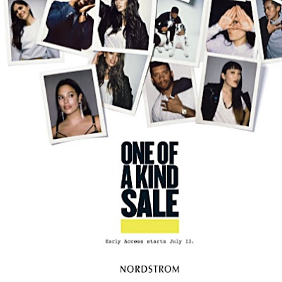 Nordstrom Anniversary Sale Nsale Catalog