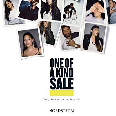 Nordstrom Anniversary Sale Nsale Catalog