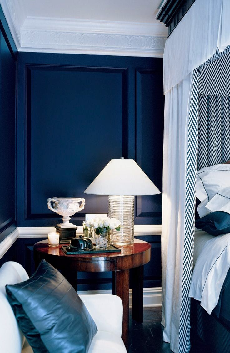 Coastal Decor Is Welcoming And Modern With Ralph Lauren Paint Brilliant White