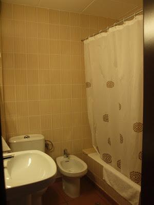 hotel en tremp:
