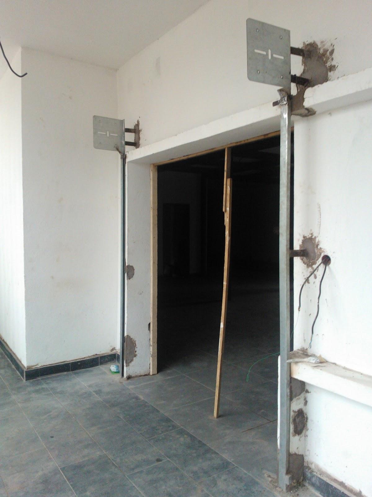 Habiller Un Poteau Interieur architecte à douala