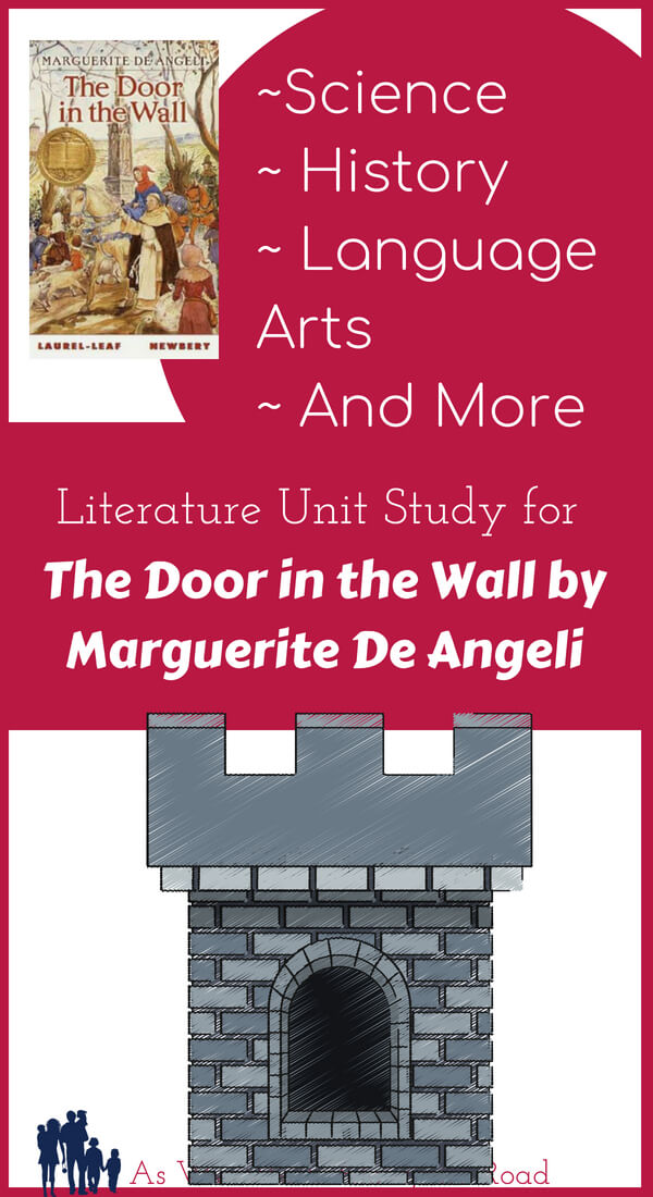 Literature unit study The Door in the Wall