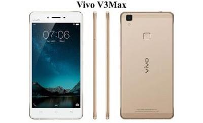 Harga Vivo V3Max, Spesifikasi Vivo V3Max, Review Vivo V3Max
