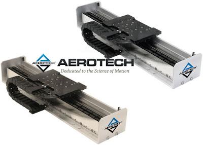 Aerotech Actuator