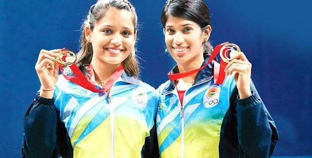 Asian Games: 7-Day Live Update Deepika Pallikal, Joshna Chinappa win bronze medal एशियाई खेल: 7 दिन लाइव अपडेट दीपिका पल्लीकल,जोशना चिनप्पा कांस्य पदक जीतें .!