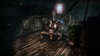 Evil Killer Horror Game APK v1.1