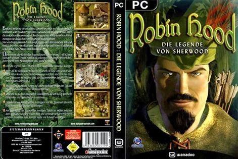 تحميل لعبة Robin Hood - The Legend of Sherwood برابط مباشر