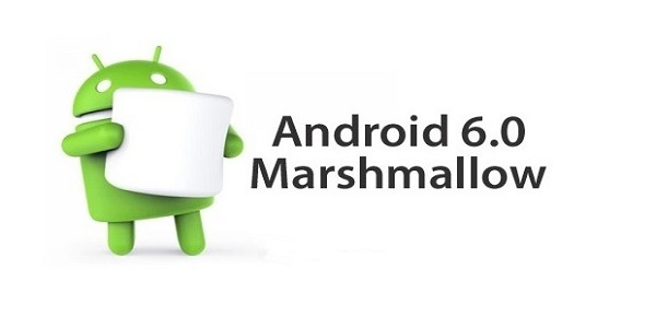 OS Android Marshmallow