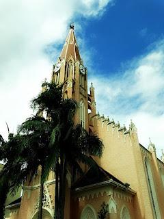 Igreja Evangélica de Taquara