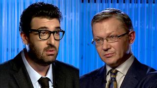 Рыжков и Гаазе спорят о том, спасли или похоронили демократию 25 лет назад