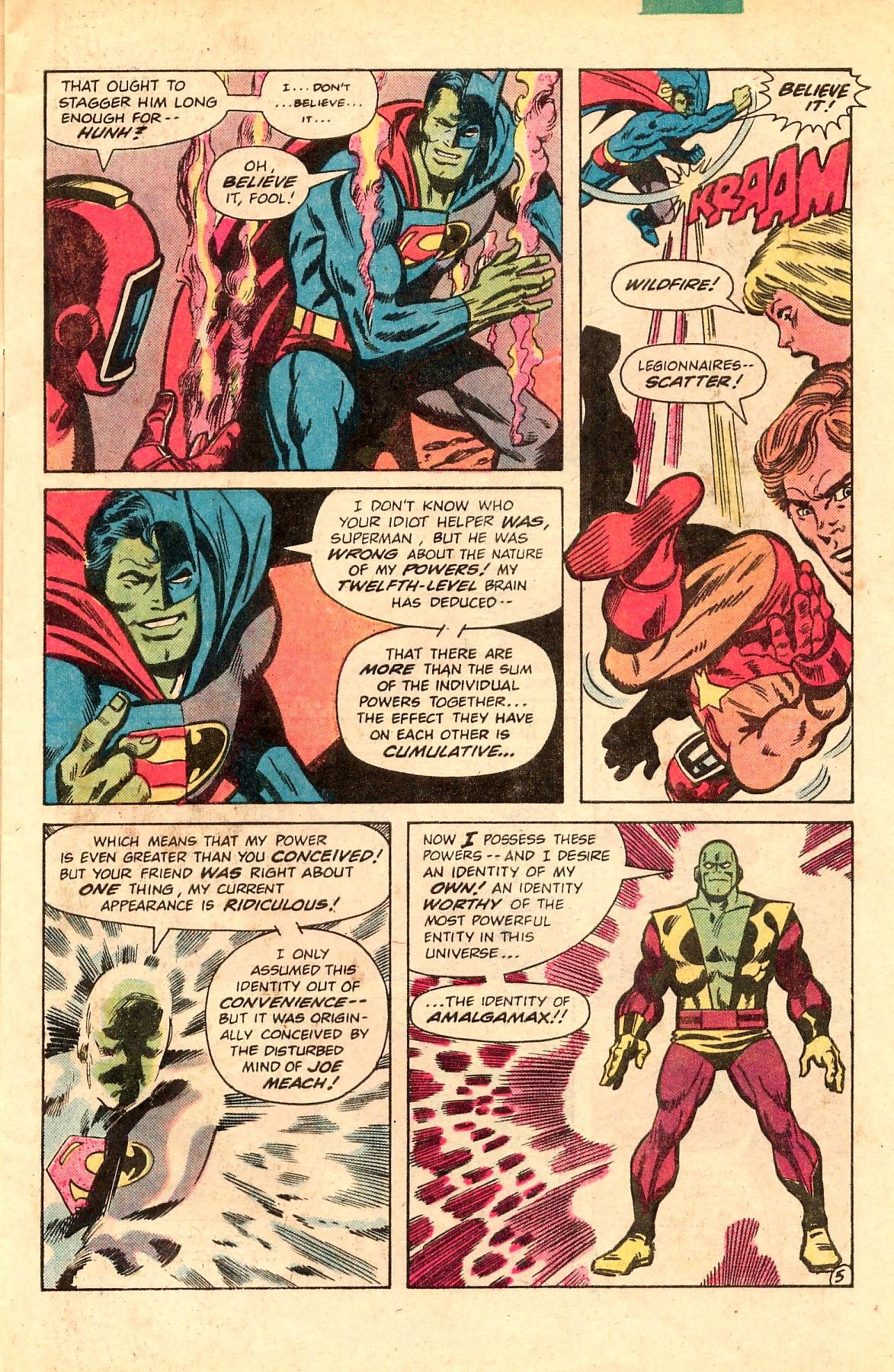 Read online World's Finest Comics comic -  Issue #284 - 9