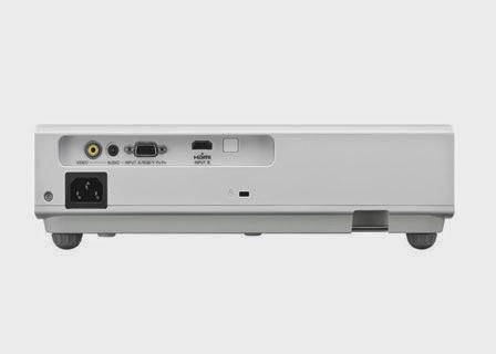 Sony dx140