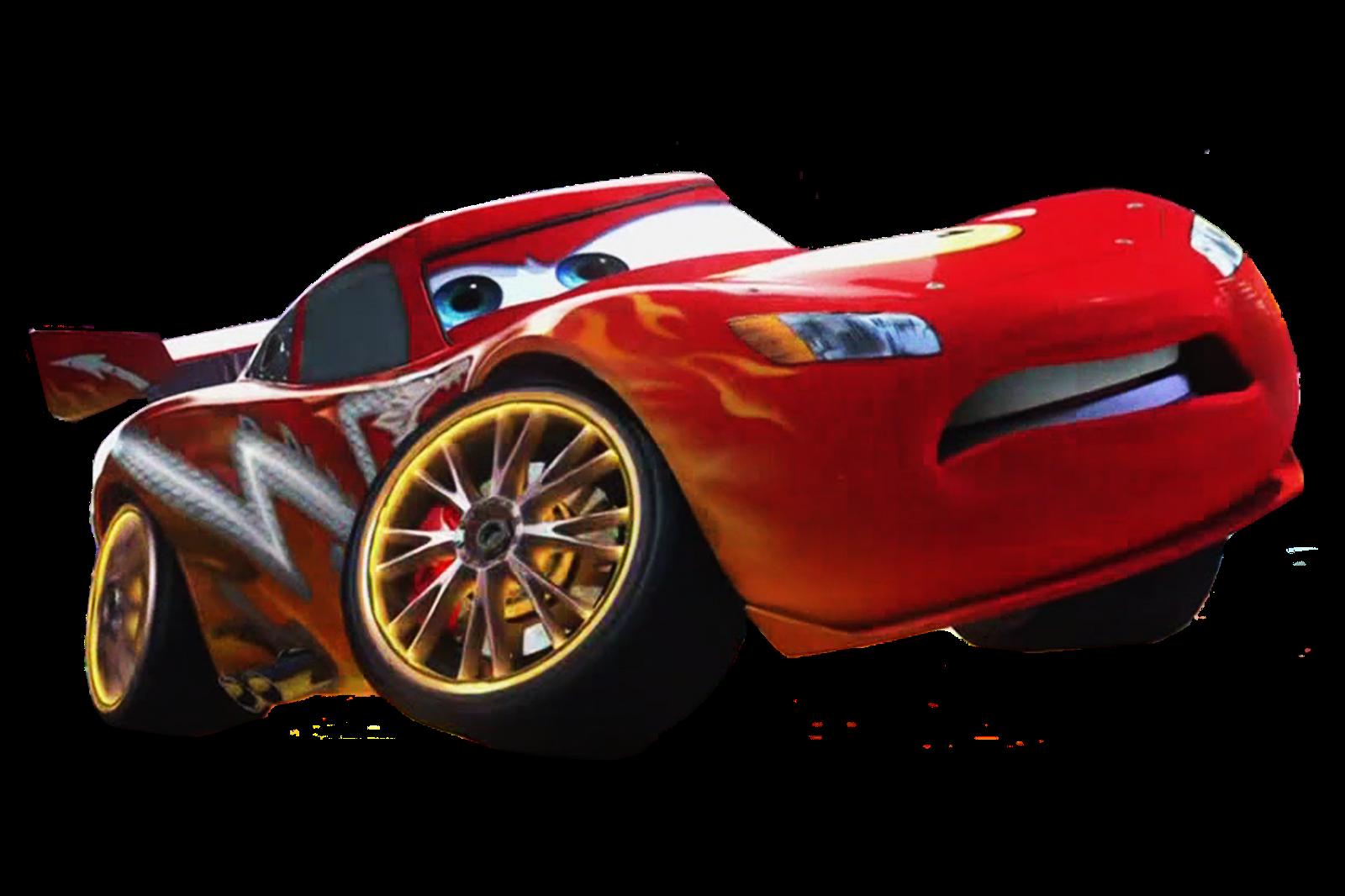 Imagens PNG Filme Cars#1