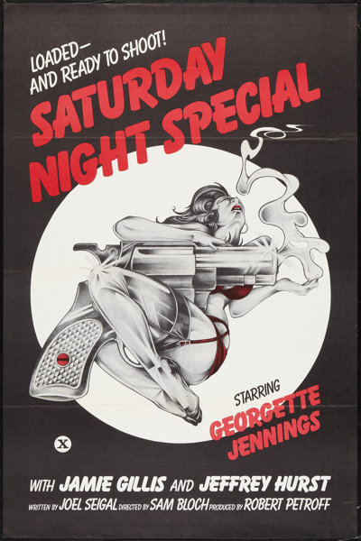 Saturday Night Special 1976 Watch Online