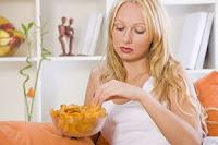 Ansiedade faz engordar, dá fome?