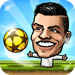 Puppet Soccer Champions apk