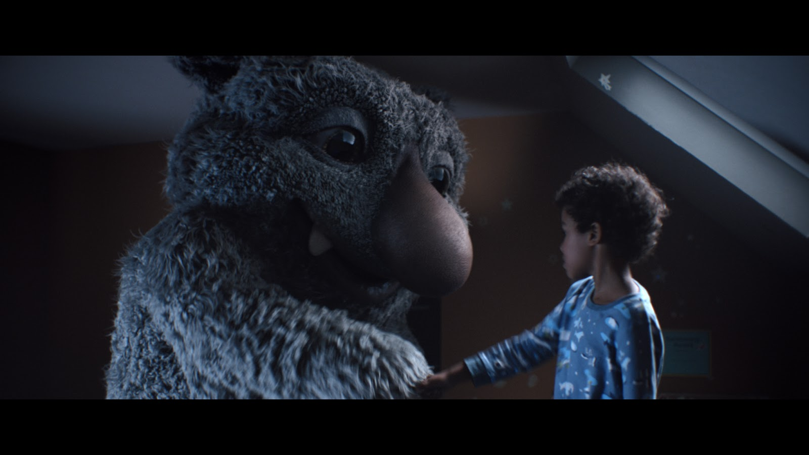 john lewis christmas marketing campaign The john lewis christmas advert is a television advertising campaign released by british department store chain john lewis in the build-up to christmas john lewis launched their first christmas advert in 2007 it has since become something of an annual tradition in british popular culture, and one of the signals that the.