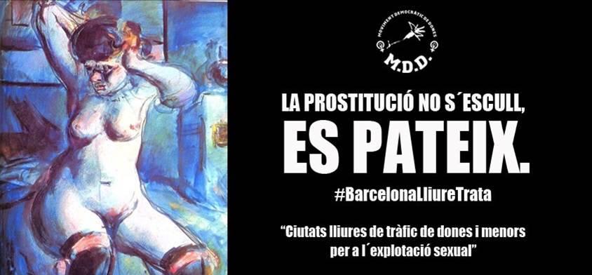 prostitutas pagina feminismo y prostitución