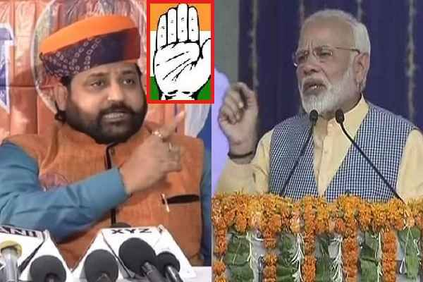 karni-sena-chief-sukhdev-singh-gogamedi-anti-modi-nature-harmed-him