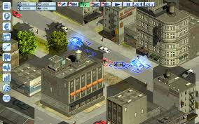Free Download Police Simulator II PC GAME Full Version - ZGASPC