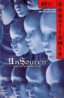 http://www.amazon.com/UnSouled-Unwind-Dystology-Neal-Shusterman/dp/1442423692