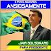 PSC se declara de DIREITA e lança Jair Bolsonaro como pré-candidato a Presidente da Republica do Brasil.