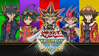 Download Yu-Gi-Oh! Legacy of Duelist Game Ringan PC Full Version