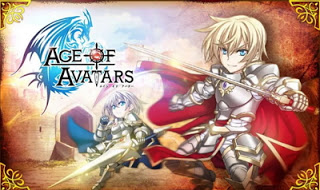 Age of Avatars APK MOD High Damage