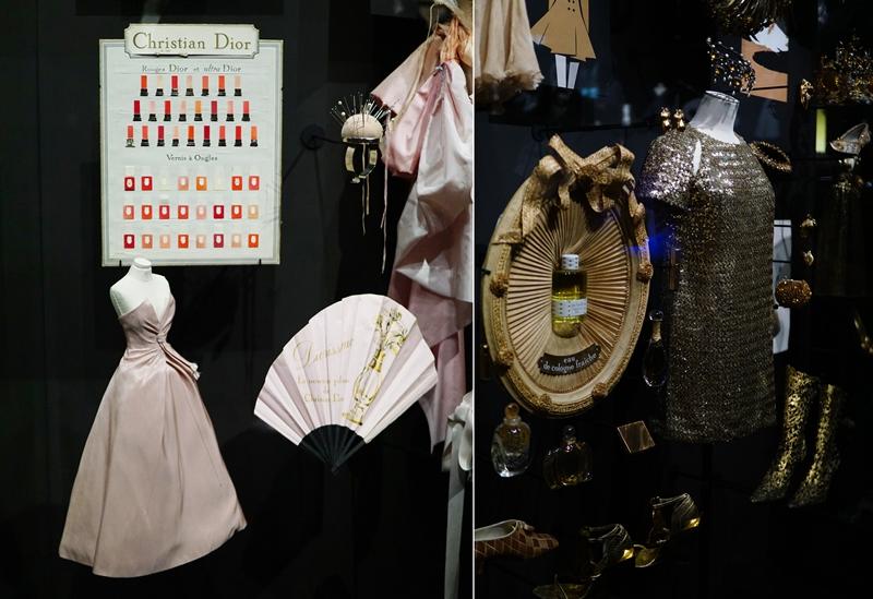 Dior, les_arts_decoratifs, paris, fashion, dior_cosmetics