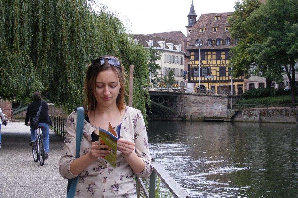 Strasbourg, Franța